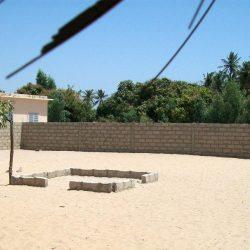 Sénégal 14 064